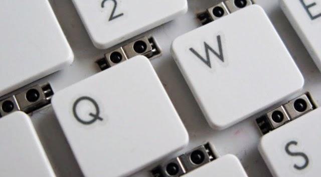Microsoft kinect keyboard