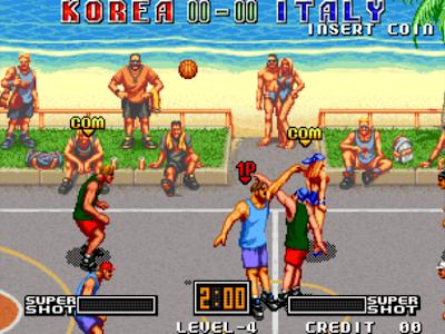夢幻街頭籃球+金幣碼金手指,一起來3對3鬥牛轟炸籃框!