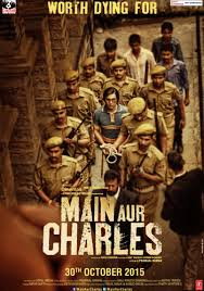 Main Aur Charles 2015 Hindi WEB HDRip 480p 350mb bollywood movie main aur charles 480p 300mb compressed small size free download or watch online at world4ufree.cc