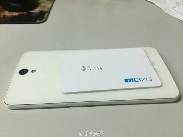 Meizu New Smartphone to be featured with Exynos CPU