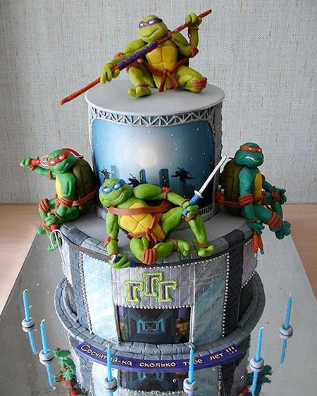 Birthday Cake Images Awesome : Awesome Birthday Cakes Awesome birthday Cakes Idea ...