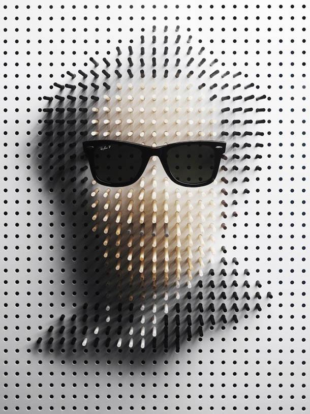 Philip Karlberg - retratos - John Belushi