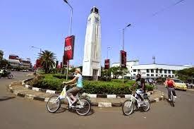 Bike Rides in Kisumu