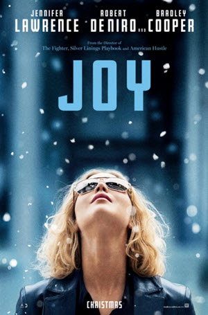 Joy: Official Theatrical Release Poster