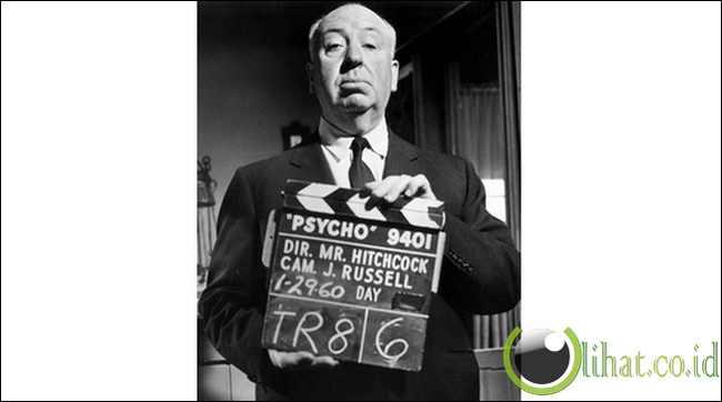 Kelahiran Alfred Hitchcock