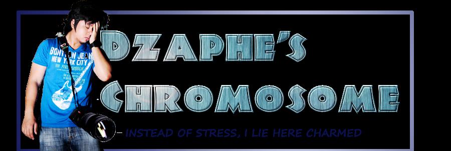 Dzaphe's Chromosome