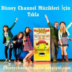 Disney Channel Mzikleri