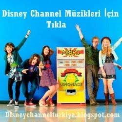 Disney Channel Müzikleri