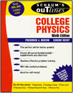 Schaum's Outline of College Physics, 9th Edition