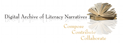 Digital Archive of Literacy Narratives Blog