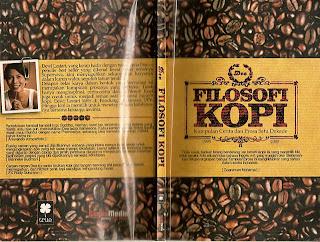 """Quotes Terbaik dari Buku """"Filosofi Kopi"""" Dewi """"Dee"""" Lestari"""