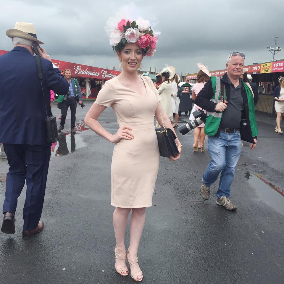 Ladies Day Galway Races Fashion Casserly