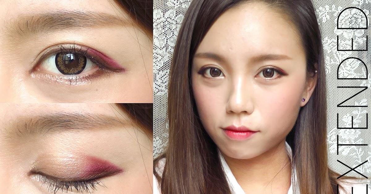 Как сделать макияж милым 965