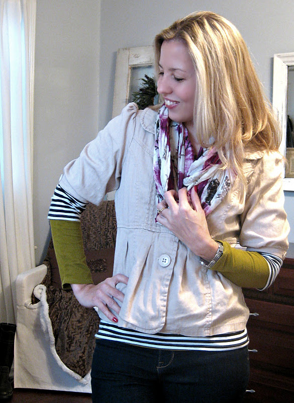My pink life what i wore wednesday inspired by pinterest for Aimee weaver blogspot