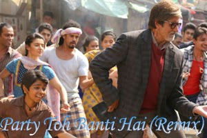 Party Toh Banti Hai (Remix)