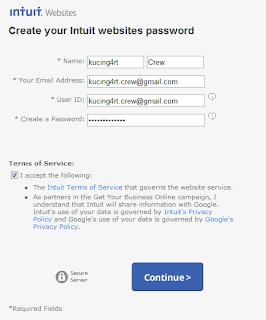 Cara Baru Mendapatkan Domain Gratis Dari Intuit By Black4rt Crew