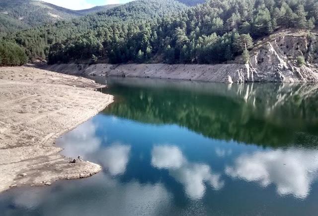 Garganta Río Moros - AlfonsoyAmigos