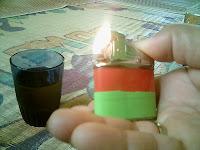 korek api