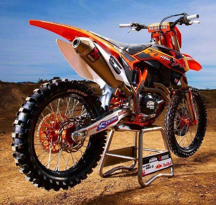 Mundo cross moto cross ktm racing - Moto crosse ktm ...