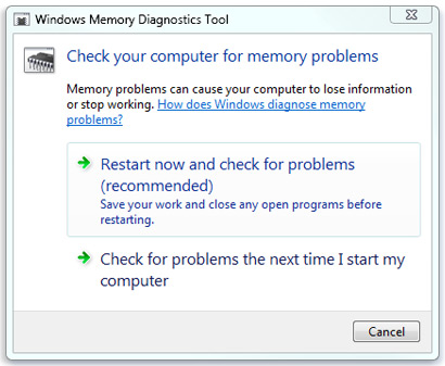How Can Check the Aaccuracy of System Memory By Saftain Azmat