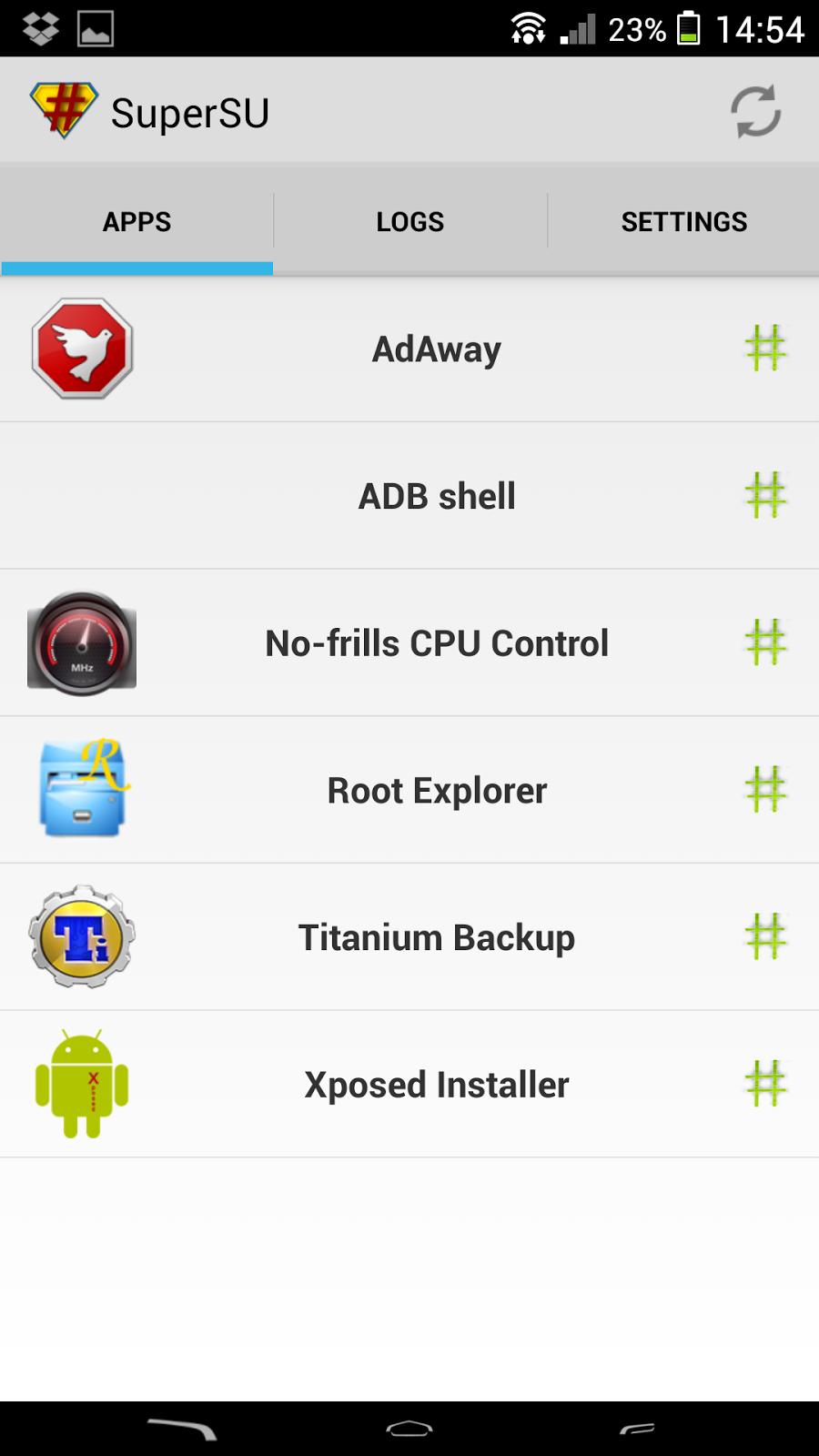 Xperia M Custom Rom Locked Bootloader