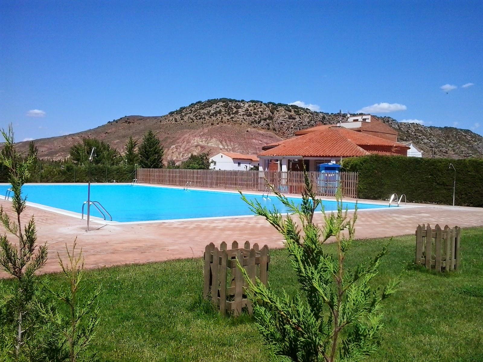 El jueves abre la piscina municipal noticias de manzanera for Piscina municipal