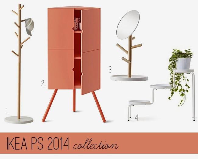 ikea ps 2014 home shabby home arredamento interior craft. Black Bedroom Furniture Sets. Home Design Ideas