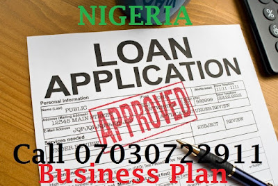 Business & Personal Loans in Nigeria with or without Collateral – Apply  Online Now