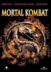 Filme Mortal Kombat O Filme Dublado AVI DVDRip