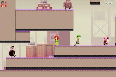 Super Lemonade Factory Screenshot