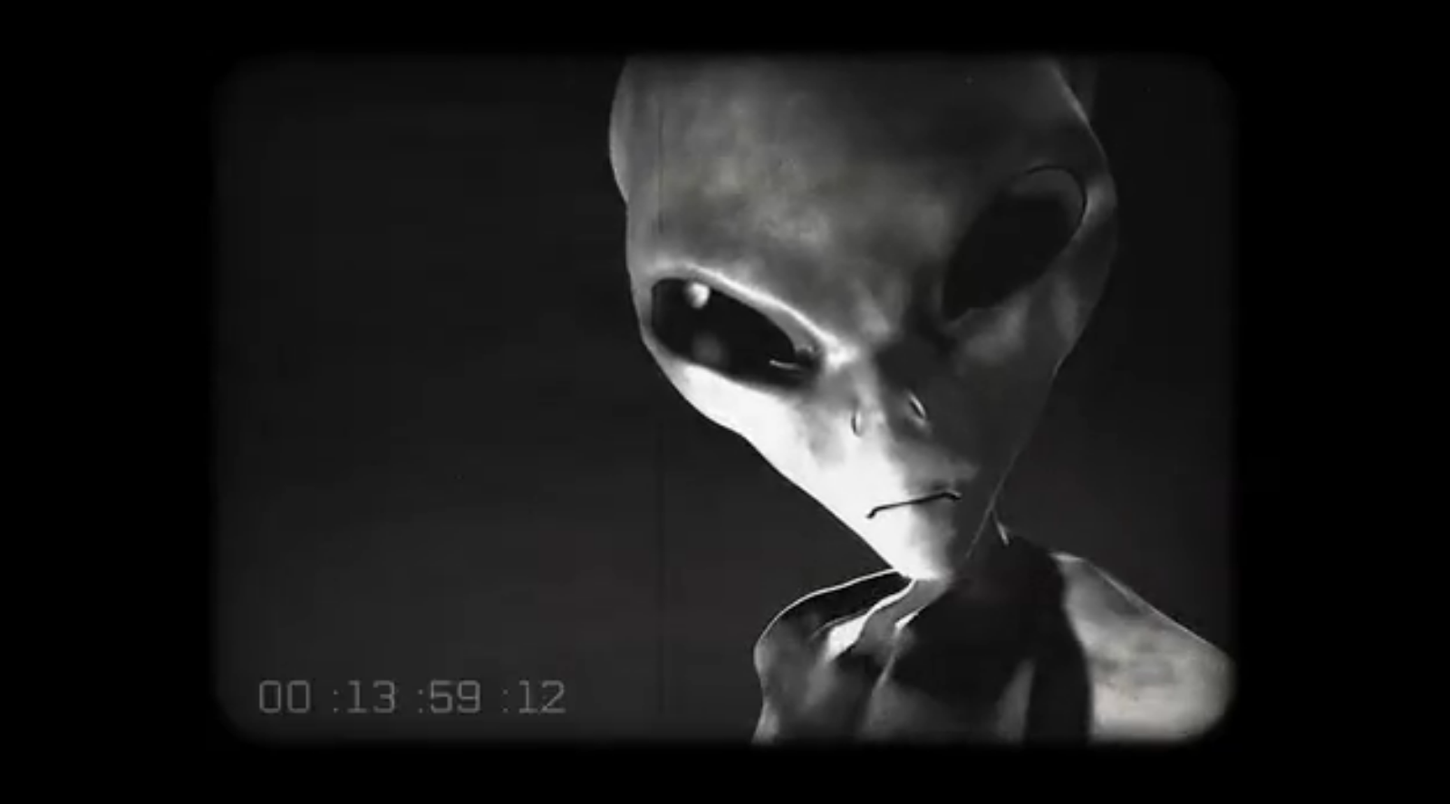 the existence of aliens