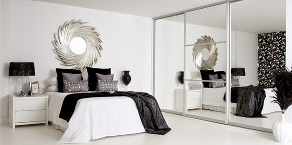 deco chambre interieur chambre coucher coulissante. Black Bedroom Furniture Sets. Home Design Ideas