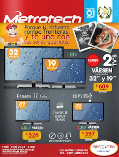 Catalogo Metrotech junio 2013