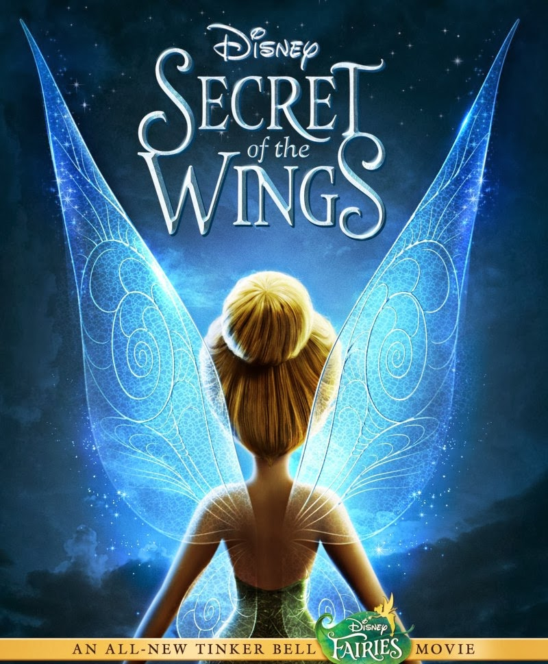 Tinkerbell secret of the wings watch online free hd bollywood