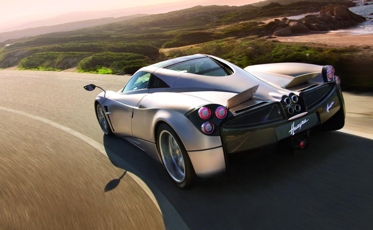 Pagani Huayra   Racing Cars   Street Racing Cars