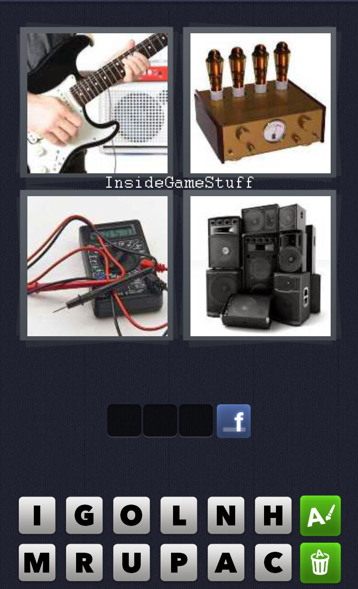 4 pics 1 word answers 3 letters and starts with a inside game ace amp aljukfo Images