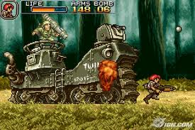 Metal Slug PC Game Free Download