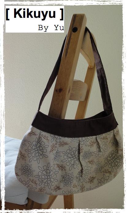 bag free pattern