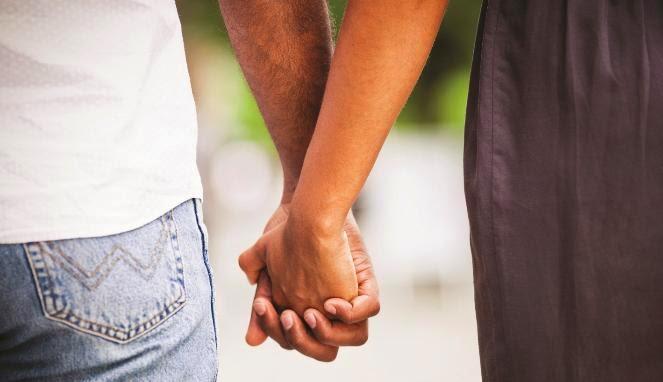 Cara Bahagiakan Kekasih