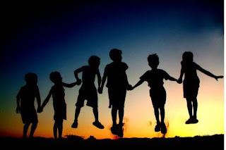 El rincón de los sueños: La infancia, la mejor época.
