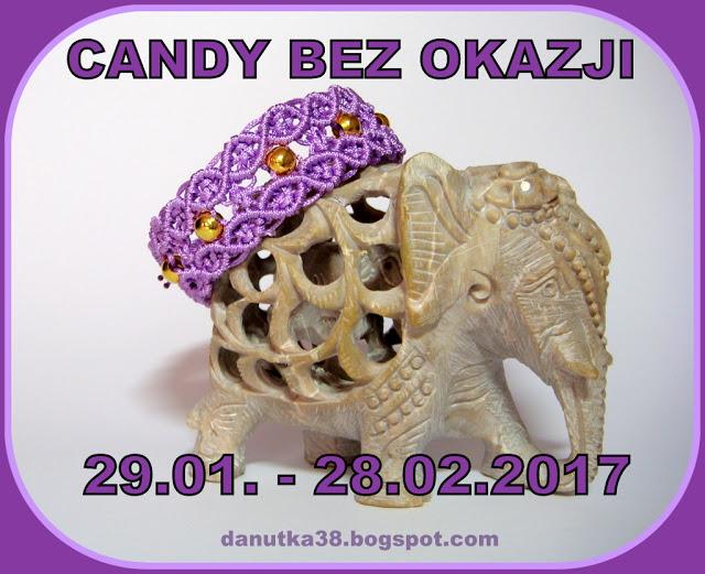 Candy bez okazji :)