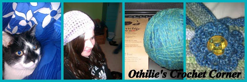 Othilie's Crochet Corner