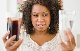 Memilih minuman untuk diet cukup mudah asal satu caranya