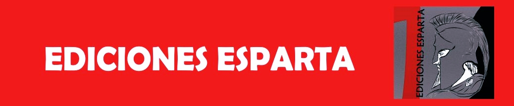 Ediciones Esparta