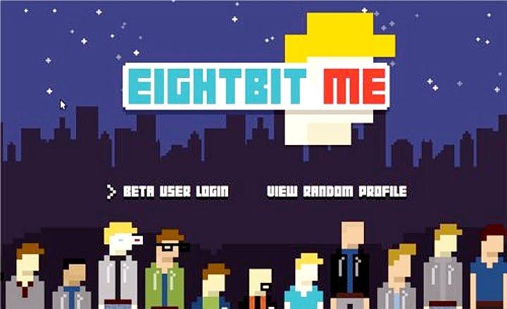 EightBit.Me