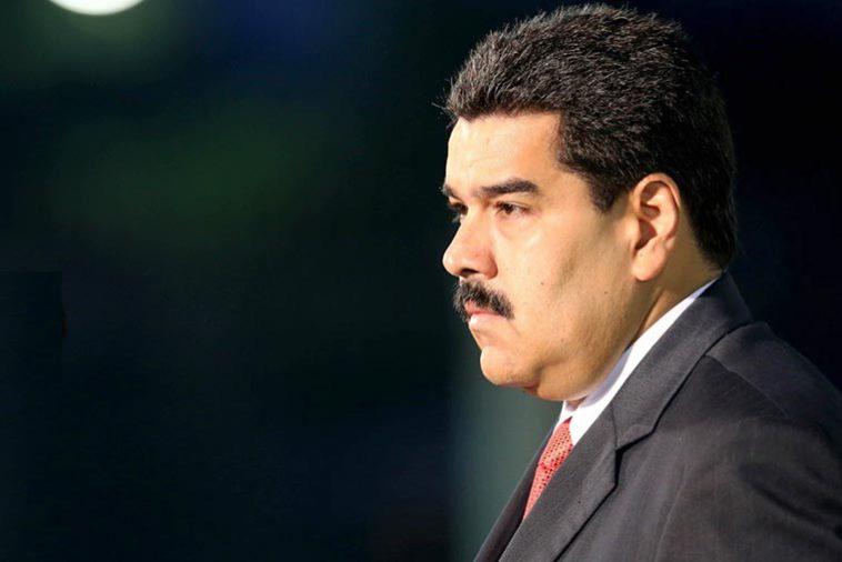 Maduro en el limbo