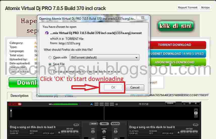 Atomix virtual dj professional v7.0.5