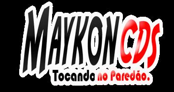 Maykon Cds Estourado