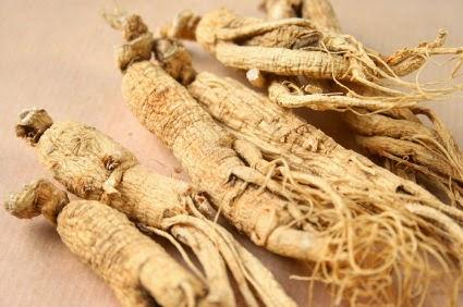 Manfaat Hebat Ginseng Untuk Kesehatan Dan Kesuburan