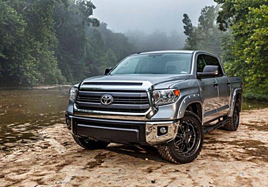 2016 Toyota Tundra Diesel Redesign